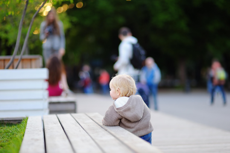 Starši in njihov strah: Kako vpliva na otroke?